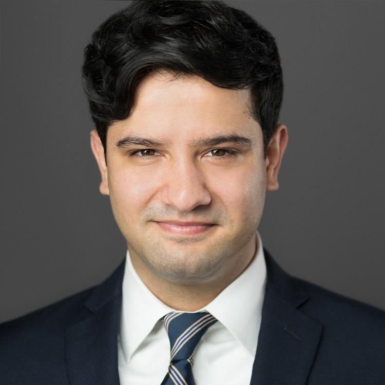 Habib Wardak - Profile Pic